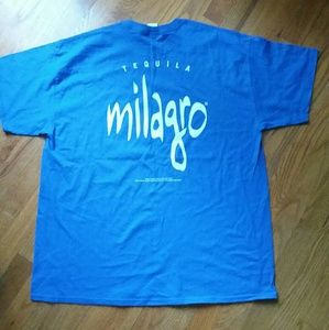 Men's Milagro Tequila T-shirt
